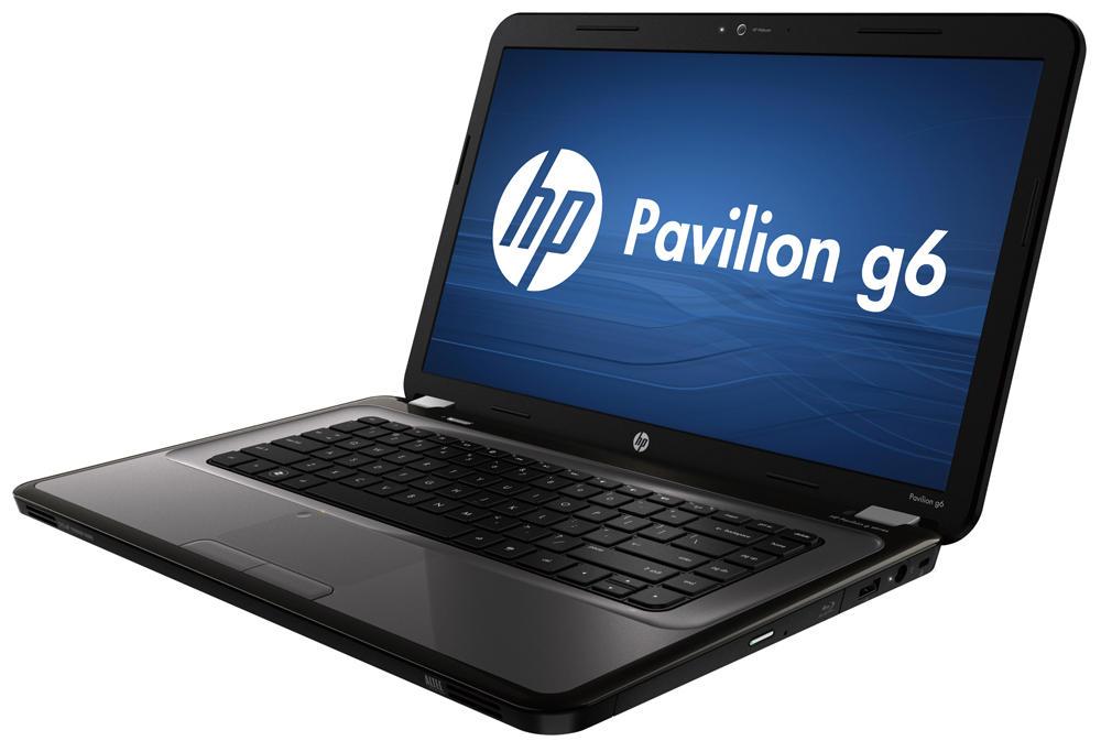 скачать видео драйвер для ноутбука hp pavilion g series